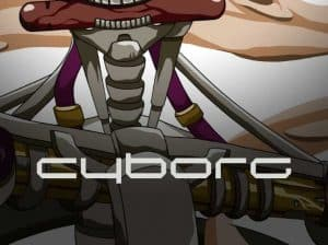 Anime Artists Art Bundles Product Image_2020_Cyborg
