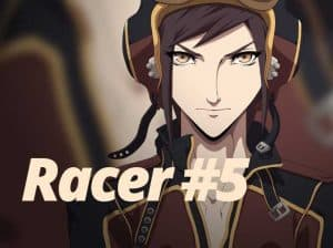 Anime Artists Art Bundles Product Image_2020_Racer_5