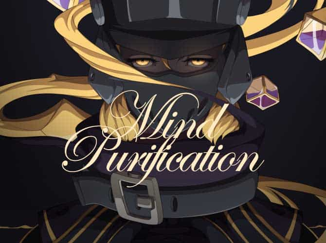 Anime Artists Art Bundles Product Image_2020_mind_purification