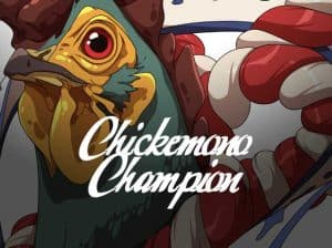 Anime Artists Art Bundles Product Image_Chickemono_Champion